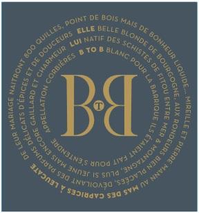 Étiquette B to B 2013
